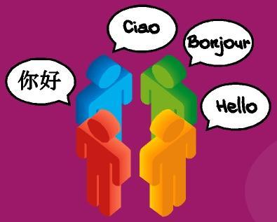 Recursos para aprender otros idiomas