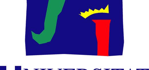 Logotipo Universidad Jaume I