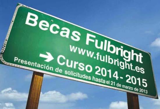 Becas Fulbright para estudiar en Estados Unidos