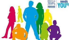Nestlé ofrecerá 1.250 puestos de trabajo para jóvenes