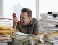 Como paliar el estrés laboral