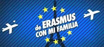 «De Erasmus con mi familia» la Webserie informativa