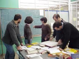 Los profesores también pueden optar a becas