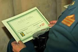 Nuevas becas para la Guardia Civil