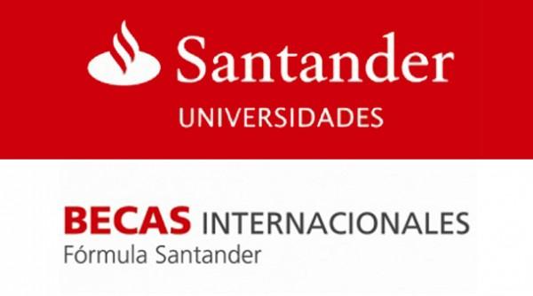 Becas Santander Universidades para Iberoamérica