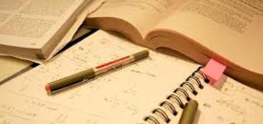 Estudiar correctamente