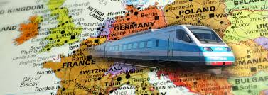 Becas para recorrer Europa en tren, ¿te apuntas?