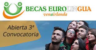 ¿Conoces las becas Eurolingua?