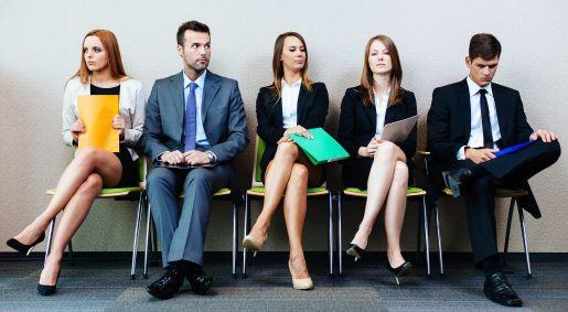 El comportamiento durante la entrevista (I)