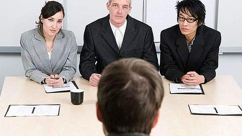 Cómo causar buena impresión durante la entrevista de trabajo