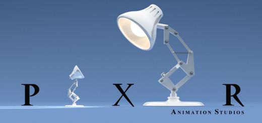 Pixar Estudios