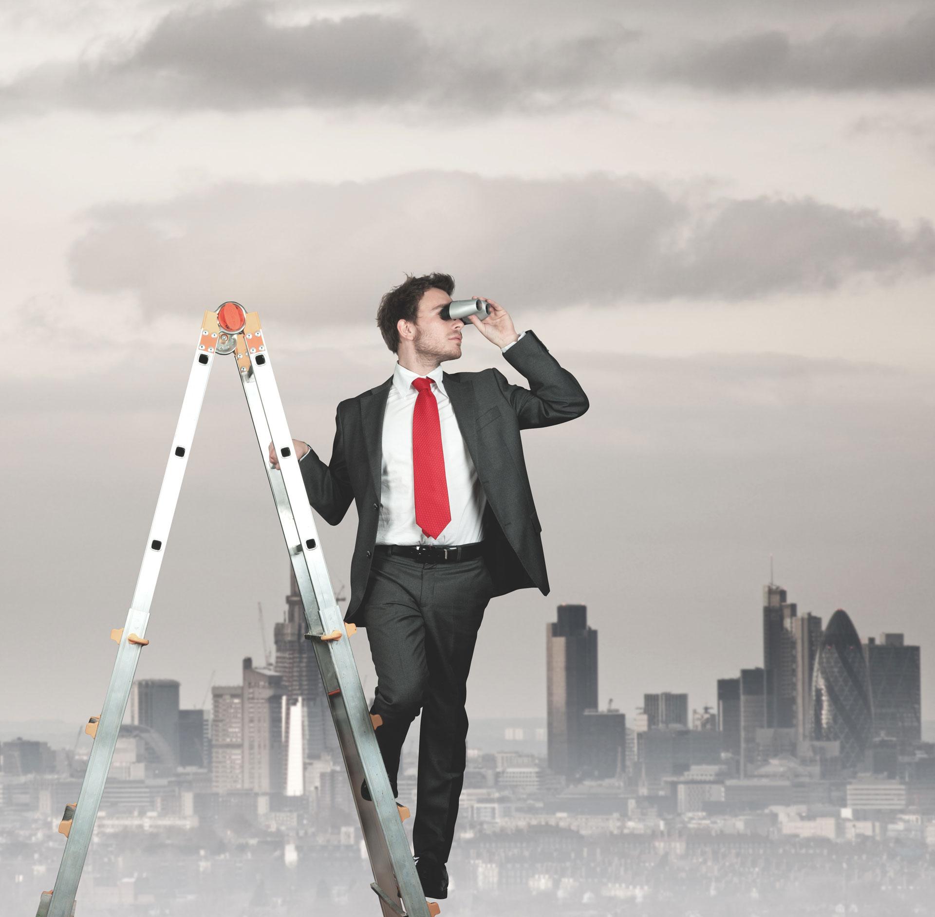Errores comunes a la hora de buscar empleo