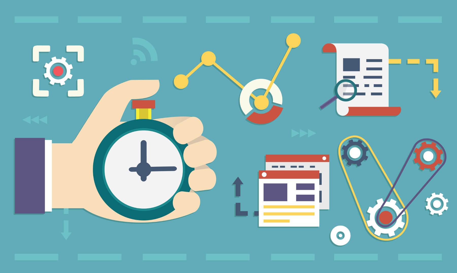 Conoce estas 5 claves para ser más productivo