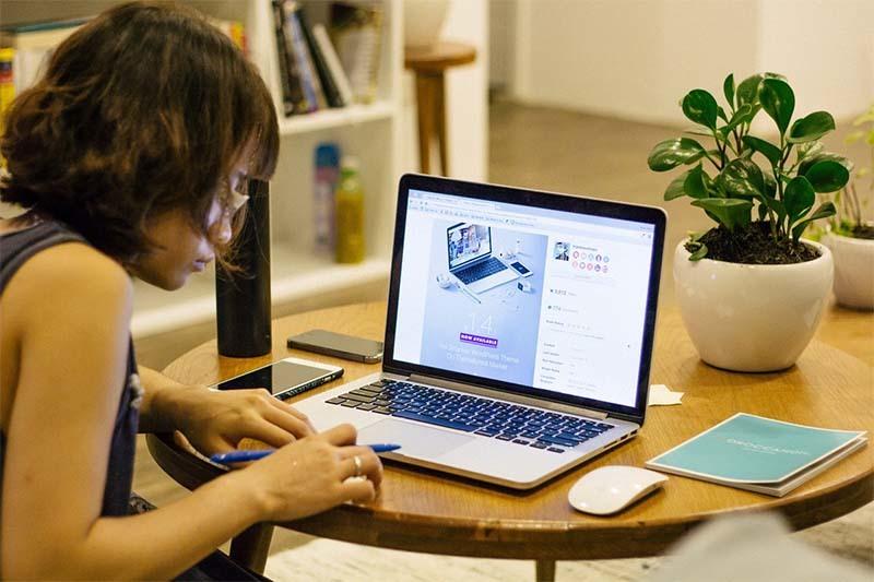 Curso de tiendas online con WordPress