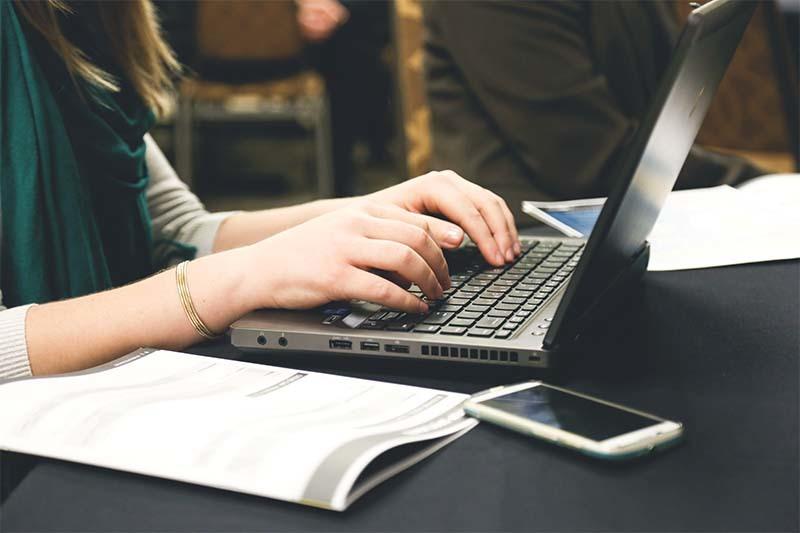 Curso online gratis de Ciberseguridad del INCIBE