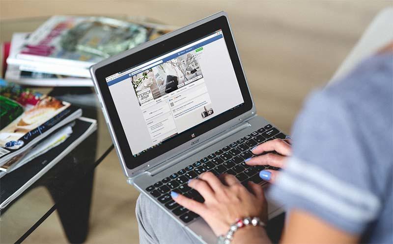 Curso de SEO y marketing profesional en Facebook