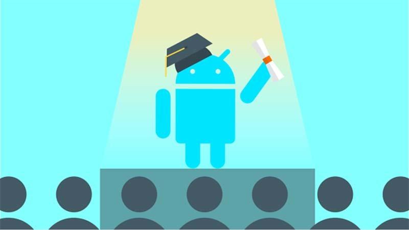 Curso gratis de desarrollo en Android para Principiantes