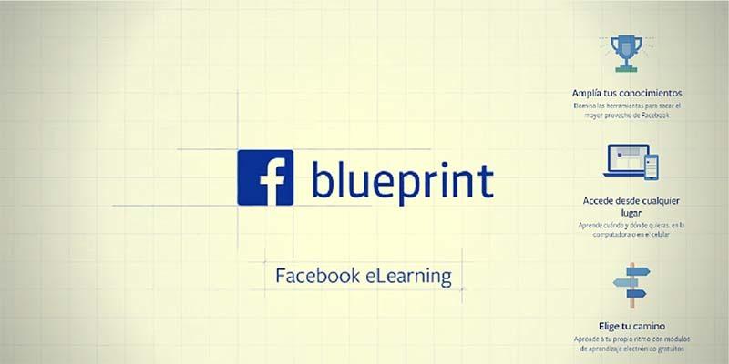 Cursos online en la plataforma Blueprint de Facebook