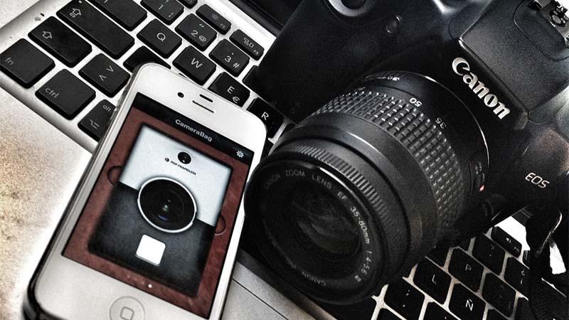 Nuevo curso online de introducción al periodismo