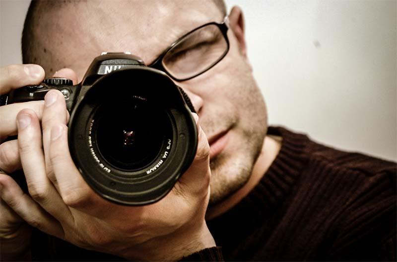 Curso online de Introducción a la fotografía digital