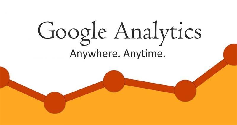 Curso doble de Google Analytics