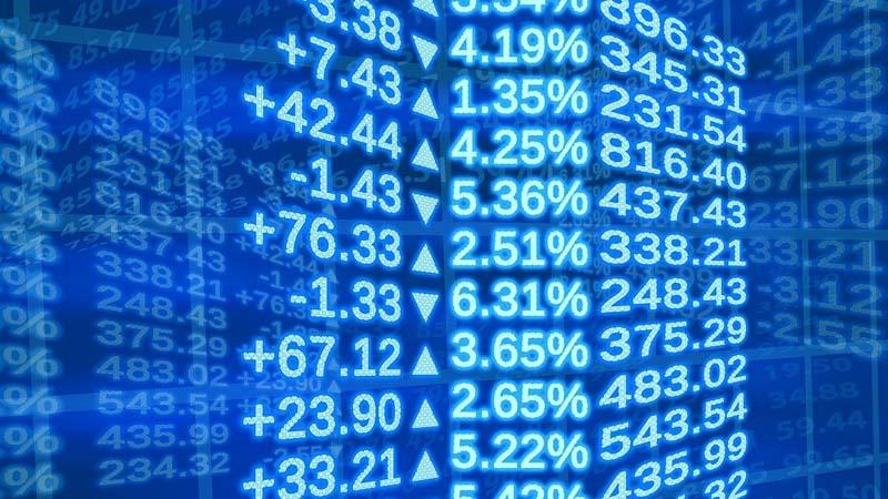 Curso online de Bolsa y análisis técnico con Visual Chart