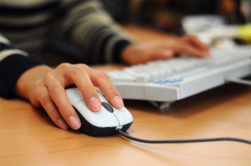 Curso online de programación y presupuesto de proyectos