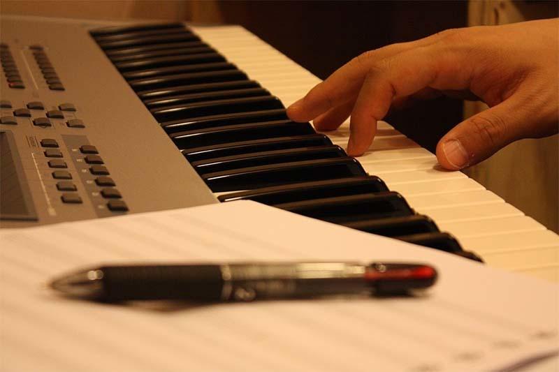 Curso de introducción a la producción de música