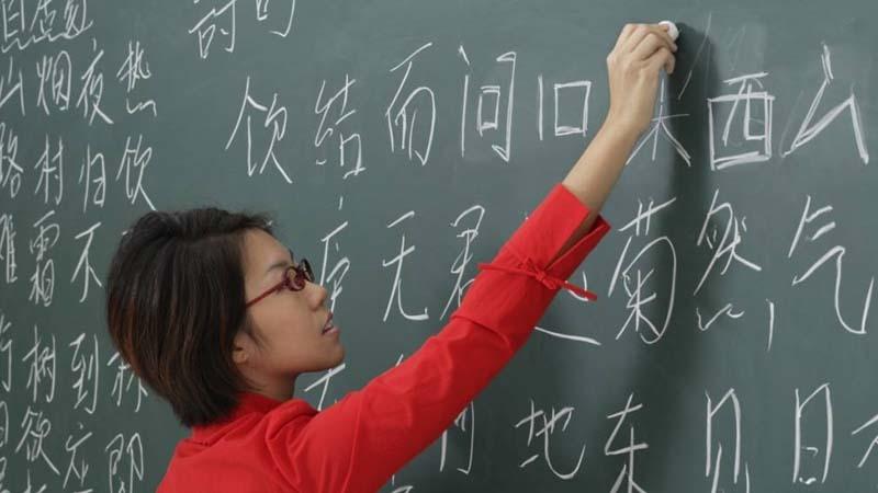Curso online de chino para principiantes