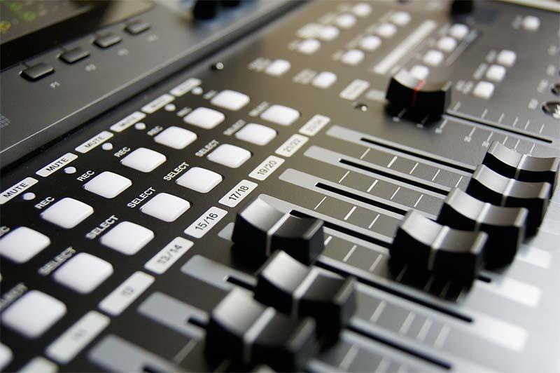 Curso de Introducción al Audio Digital