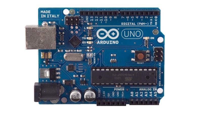 Curso online de Arduino y algunas aplicaciones