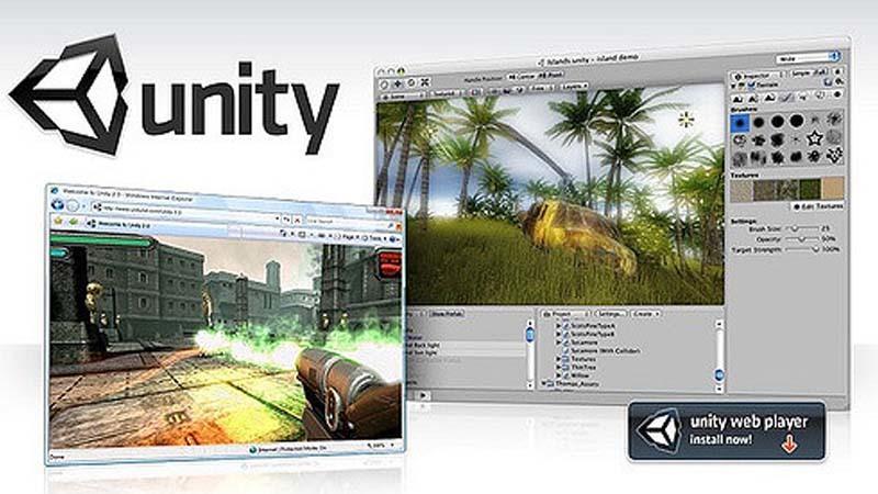 Curso de introducción al desarrollo de videojuegos en Unity