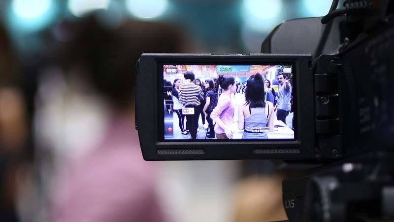 Curso online de producción audiovisual