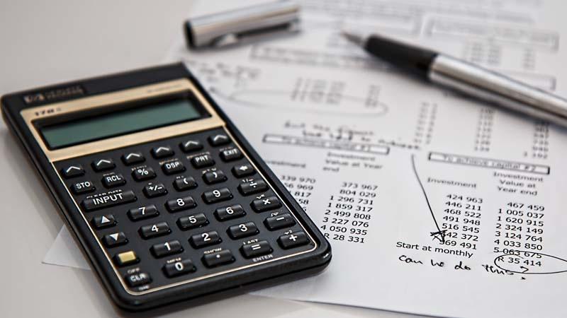 Introducción a las finanzas