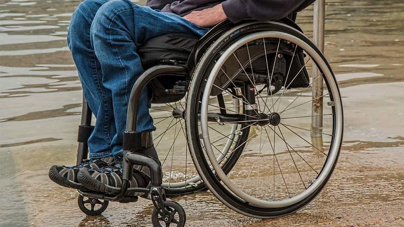 Becas para estudiantes con discapacidad