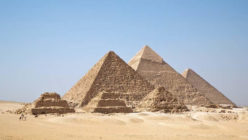 Curso sobre egiptología