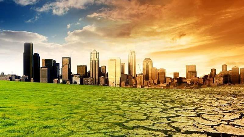 Curso sobre el cambio climático para periodistas