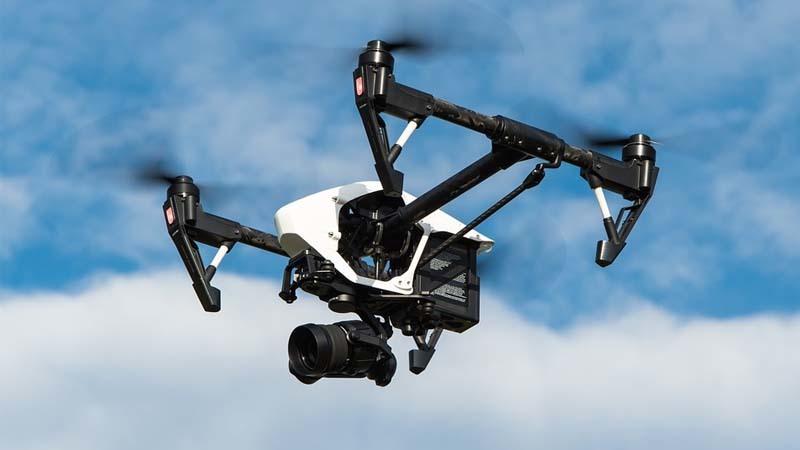 Máster de Ingeniería y operación de Drones Online