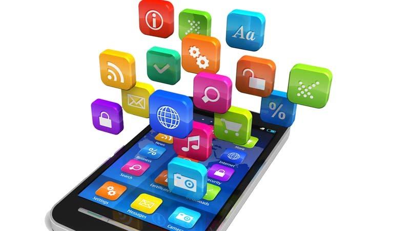 Aprendiendo a programar aplicaciones móviles