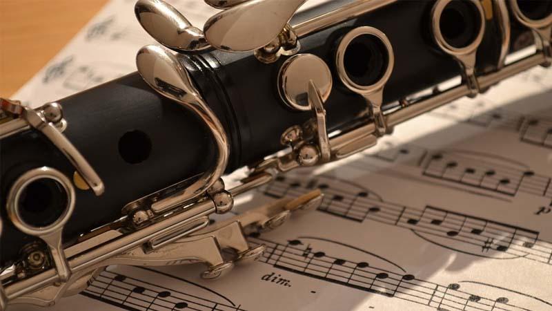 Beca Yamaha para clarinetistas