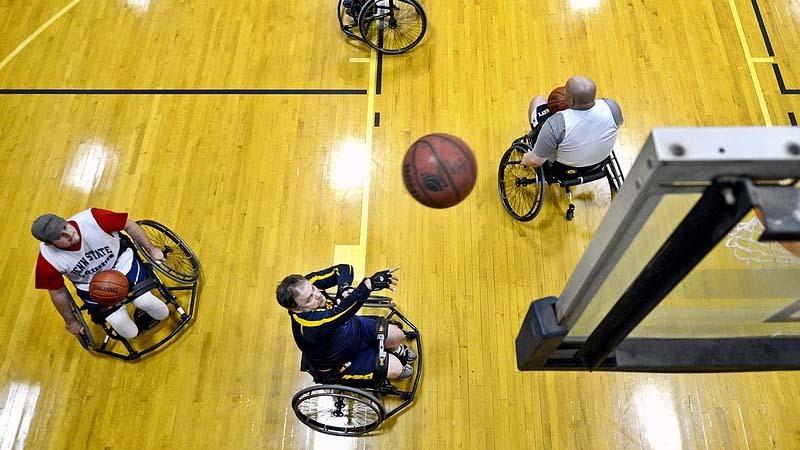 Becas para discapacitados – Universidad de Valencia