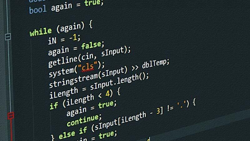 Aprende a programar tu primera APP