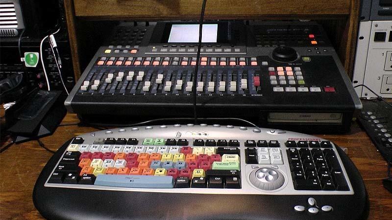 Curso online de Introducción a la Producción Audiovisual