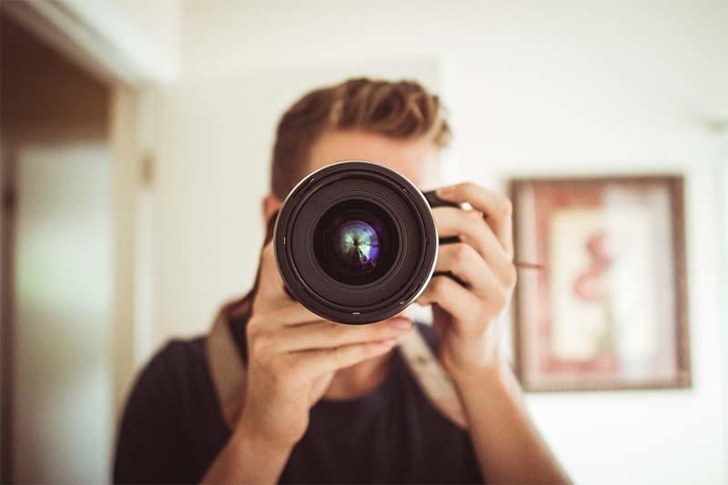 Curso online de Introducción a la Fotografía