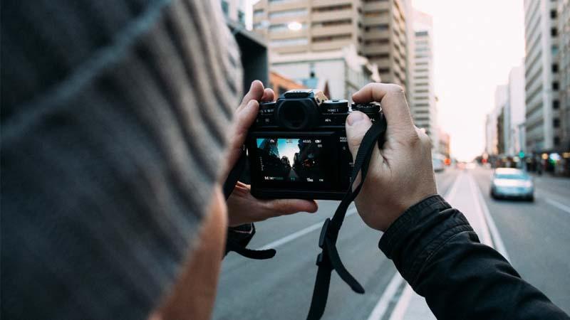 Saca mejores fotos en 31 días