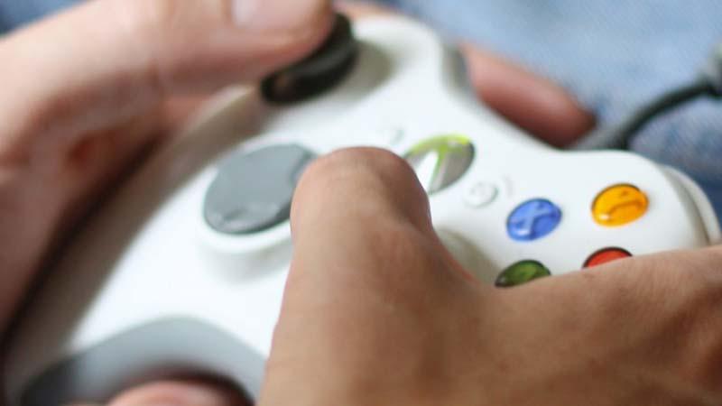 Curso de Gameplay en videojuegos