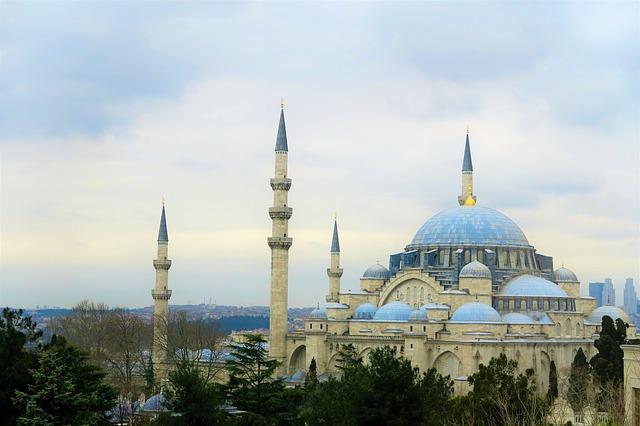 Estudiar en Turquía, una excelente opción