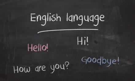 Guía para aprender inglés desde cero