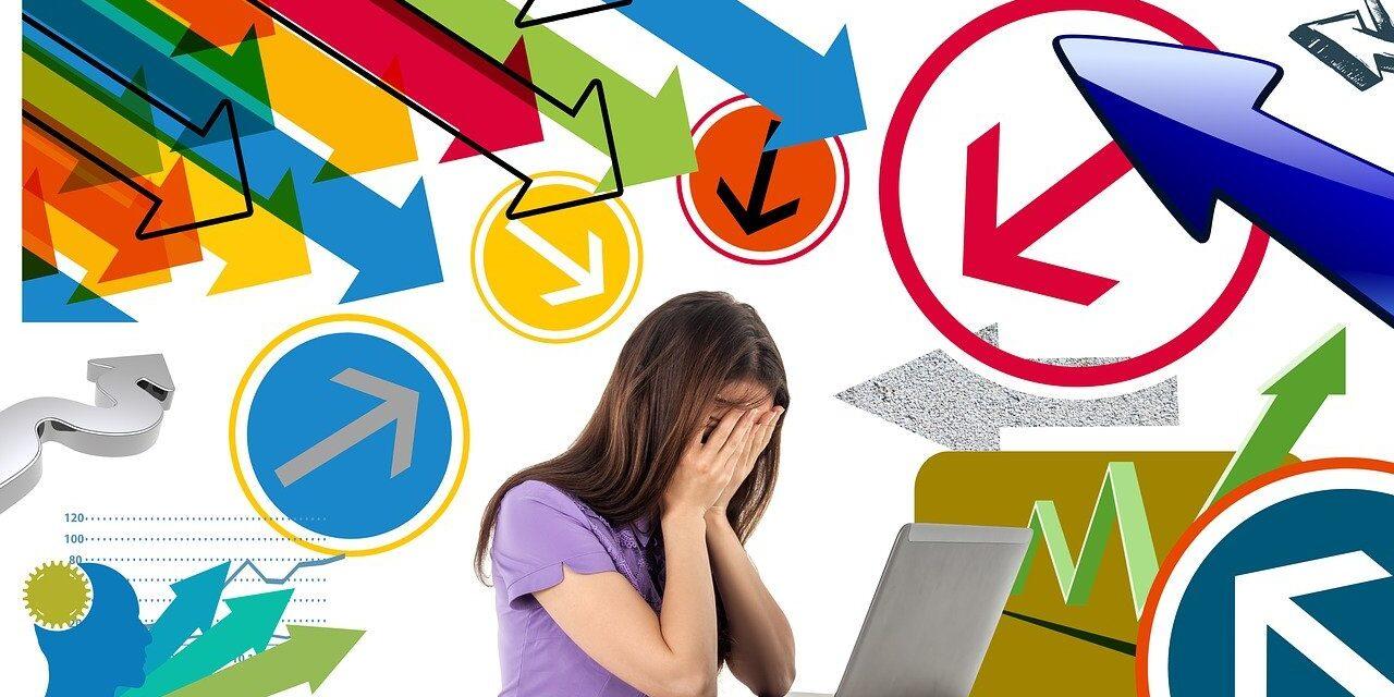 Desarrollo de competencias laborales y estrés laboral